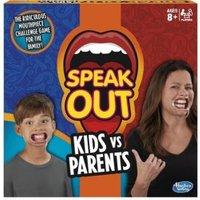 Hasbro Speak Out: Kids Vs Parents
