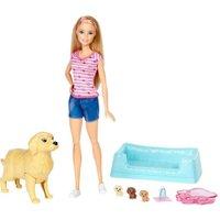 Barbie Barbie Newborn Pups