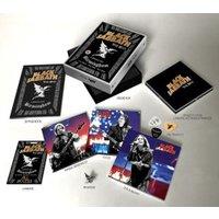Black Sabbath - The End (Live in Birmingham) (Ltd. Super Deluxe 3CD + DVD + Blu-ray Edition)