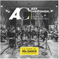 Alex Christensen & the Berlin Orchestra - Classical 90s Dance (Extended Edition) (Limited Casebound Book)