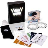 Wincent Weiss - Irgendwas gegen die Stille (Limited Deluxe Box) (CD)