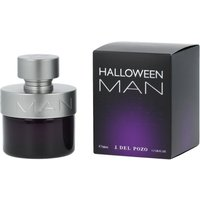 Jesus del Pozo Halloween Man Eau de Toilette (50 ml)