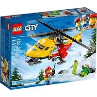 LEGO City - Ambulance Helicopter (60179)