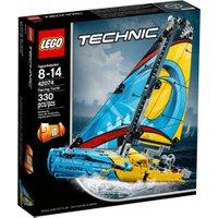 LEGO Technic - Racing Yacht (42074)