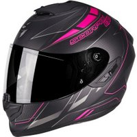Scorpion Exo 1400 Air Cup pink