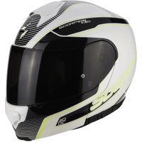 Scorpion Exo 3000 Air Stroll white/yellow