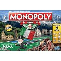Hasbro Monopoly (C1817103)