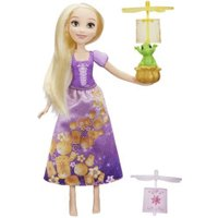 Hasbro Disney Princess Floating Lanterns Rapunzel Doll