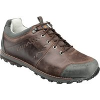 Mammut Alvra Low LTH coffee/graphite
