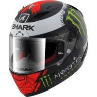 SHARK Race-R Pro Lorenzo Monster 2017
