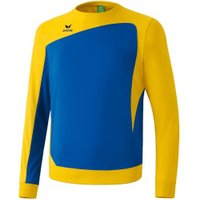 Erima CLUB 1900 Trainingssweat new royal/yellow