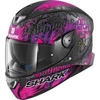 SHARK Skwal 2 Switch Rider black/pink