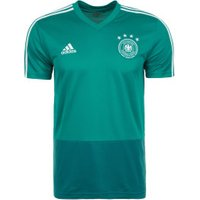 Adidas DFB Training Jersey WM 2018 eqt green/real teal/white