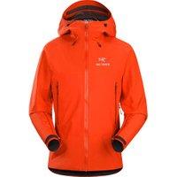 Arc'teryx Beta SL Hybrid Jacket Men cardinal