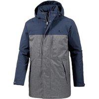 Schöffel Insulated Jacket Lipezk navy blazer