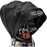 Sun Mountain Dry Hood Bag Cover black