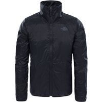 The North Face Naslund Triclimate Jacket Men tnf black