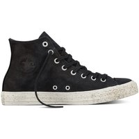 Idealo ES|Converse Chuck Taylor Nubuck Hi-Top black/malted/pale putty