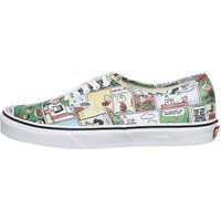 Vans Authentic Peanuts comics/black/true white