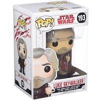 Funko POP! Star Wars: E8 TLJ - Luke Skywalker