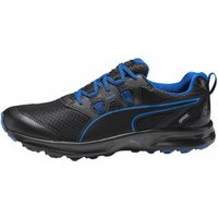 Puma Essential Trail GTX puma black/lapis blue/quiet shade