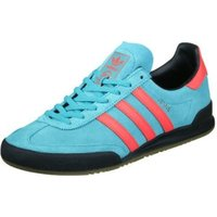 Adidas Jeans energy blue/turbo/core black
