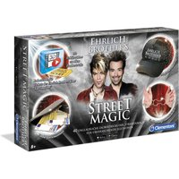 Clementoni Ehrlich Brothers Street Magic ( 59049)