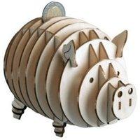 Artesania Latina Piggy Bank (30210)
