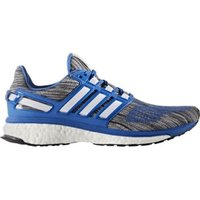 Adidas Energy Boost 3 blue/ftwr white/core black
