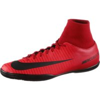 Nike MercurialX Victory VI DF IC university red/black/bright crimson