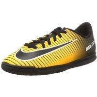 Nike Jr. Mercurial Vortex III IC laser orange/black/white/volt