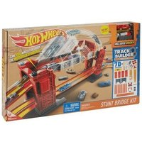 Hot Wheels Stunt Bridge Set