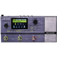 Mooer Audio GE200