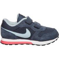 Nike MD Runner 2 TDV thunder blue/light armory blue/white/black