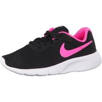 Nike Tanjun PS (818385) black/hyper pink/white