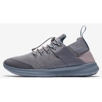 Nike Free RN Commuter 2017 Premium Women taupe gray/green abyss/black/armory blue