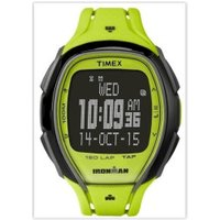 Timex Ironman Sleek 150 TW5M00400 neon green