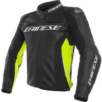 Dainese Racing 3 black/yellow