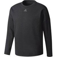 Adidas ID Ringside Longsleeve black (BQ7059)
