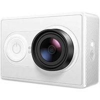 YI 2K Action Camera white