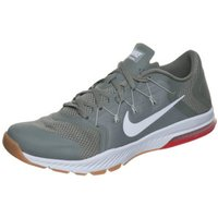 Nike Zoom Train Complete dark stucco/pale gray/university red/white