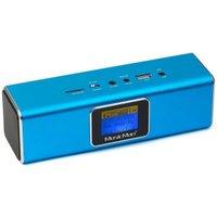 Technaxx MusicMan BT-X29 blue
