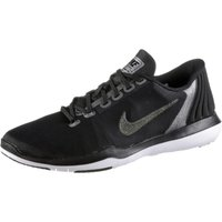 Nike Flex Supreme TR 5 Metallic black/charcoal