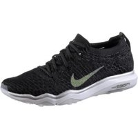 Nike Air Zoom Fearless Flyknit Metallic Wmn black/metallic silver/pure platinum/dark gray