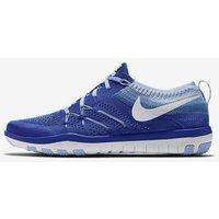 Nike Free TR Focus Flyknit Women racer blue/bluecap/white