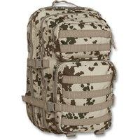 Mil Tec Us Assault Pack Large tropentarn (14002)