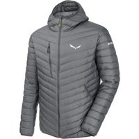 Salewa Ortles Light Down Hood Jacket Men quiet shade