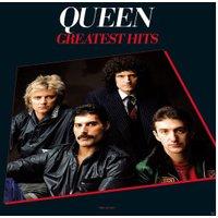 Queen - Greatest Hits (Remastered 2011) (2LP) - (Vinyl)