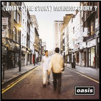 Oasis - (What's The Story) Morning Glory? (Remastered) (Vinyl)