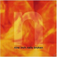 Nine Inch Nails - Broken EP (Limited 7+12 LP) - (Vinyl)